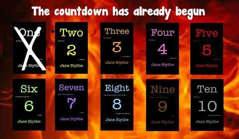 Countdown to 2s release