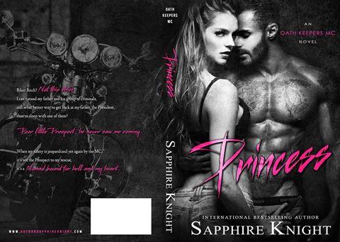 Princess by Sapphire Knight