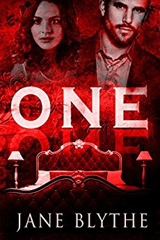 One, book cover
