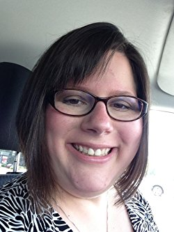 Picture of Author, Melissa Sinclair